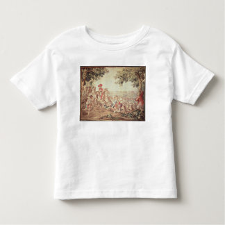 Entry of Louis XIV  into Dunkirk Toddler T-shirt
