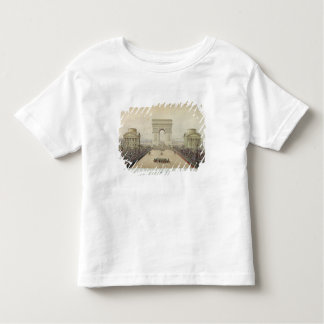 Entry of Napoleon III into Paris T-shirts