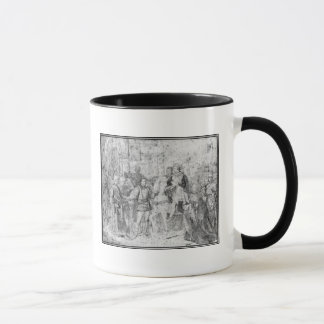 Entry of the Dauphin, the future Charles V Mug