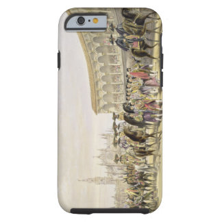 Entry of the Toreros in Procession, 1865 (colour l Tough iPhone 6 Case