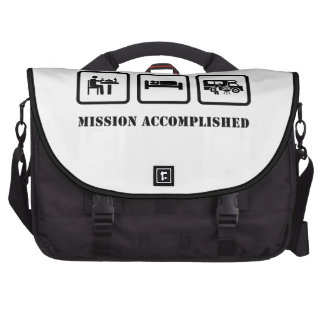 Entusiasta de rv bolsas para portatil