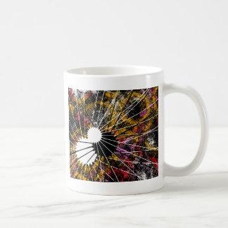 Entwined Art (AOM Design) Coffee Mug
