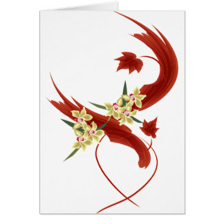 Entwined Card