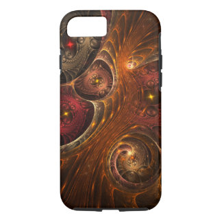 Entwined Dimensions iPhone 7 Case