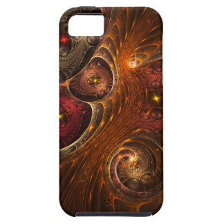 Entwined Dimensions iPhone SE/5/5s Case