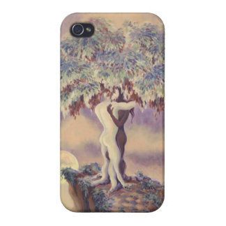"""Entwined"" Iphone 4 Case"