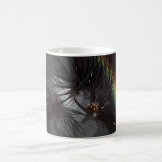 Entwined Madness Coffee Mug