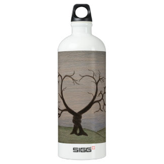 Entwined Trees Water Bottle