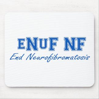 eNuF N-F Alfombrillas De Ratones