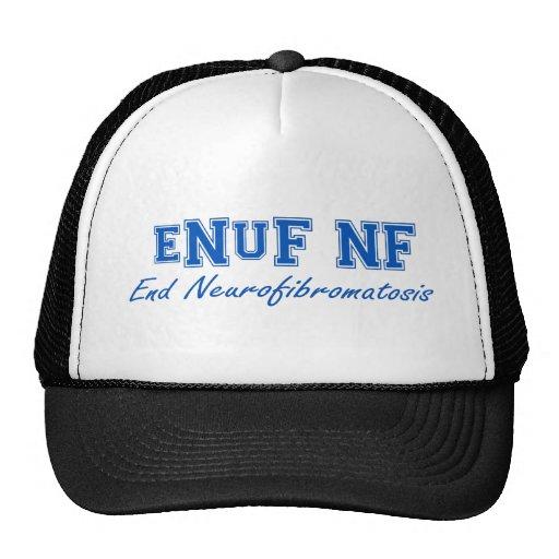 eNuF N-F Gorra
