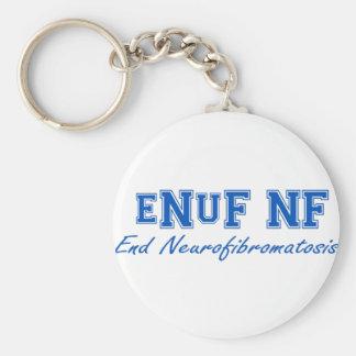eNuF N-F Llavero Personalizado