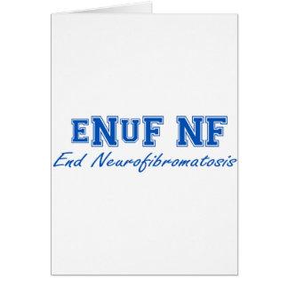 eNuF N-F Tarjeton