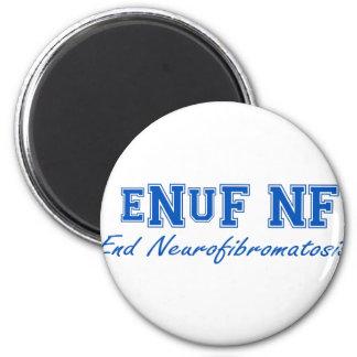 eNuF NF Magnets