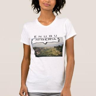 Enugu, camiseta