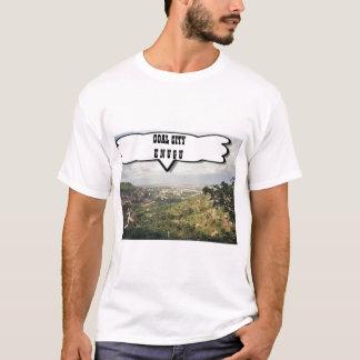 Enugu, Female T-Shirt