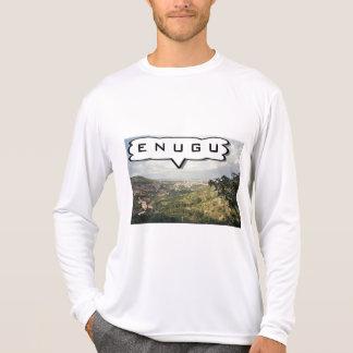 Enugu, Nigeria Customized T-Shirt
