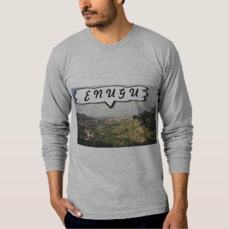 Enugu, Nigeria Long Sleeve T-Shirt