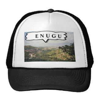 Enugu Nigeria modificó el gorra para requisitos p