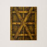 Envase oxidado - amarillo - puzzles con fotos