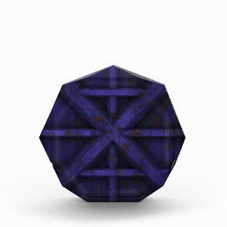 Envase oxidado - púrpura -