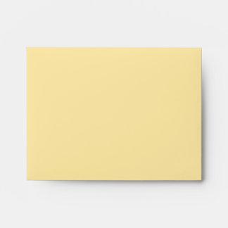 Envelope A2 Full Cream Blank