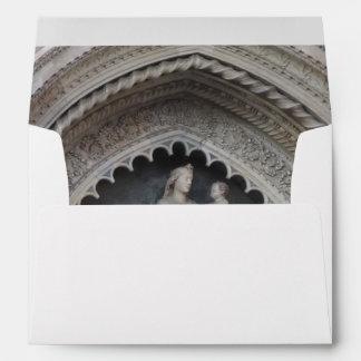 Envelope--Duomo Arch Envelope