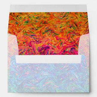 Envelope Fluid Colors
