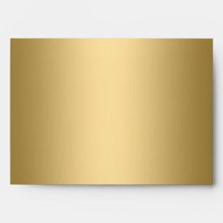 Envelope Gold Envelope