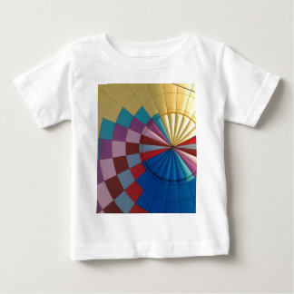 Envelope hot air balloon baby T-Shirt
