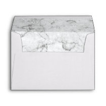 Envelope - marble lining   marble envelope liner