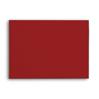 Envelope template - patriotic USA