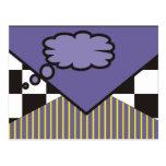 EnvelopePostcard Tarjeta Postal