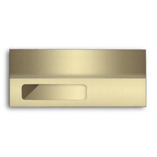Envelopes Business Office Beige Bronze Envelope