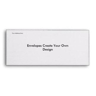 Envelopes Create Design Custom Envelope