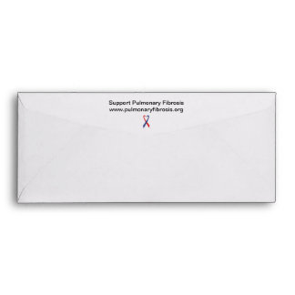 Envelopes for a cause