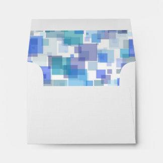 Envelopes - Four Sides of Blues