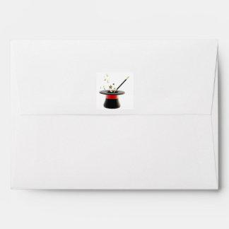 Envelopes Kindergarten Magic