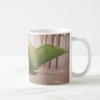 Envergadura - Pterodactyl Tazas De Café