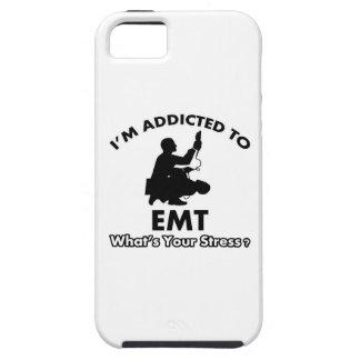 enviciado a EMT iPhone 5 Cobertura