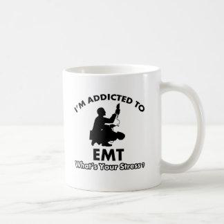 enviciado a EMT Taza Clásica