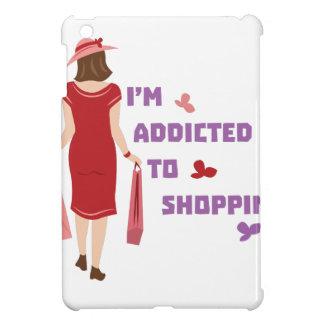 Enviciado a hacer compras