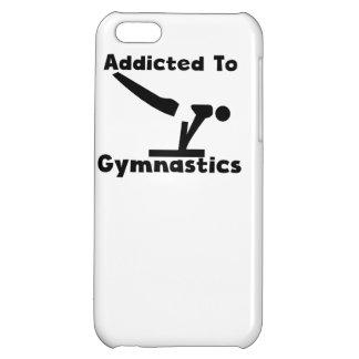 Enviciado a la gimnasia