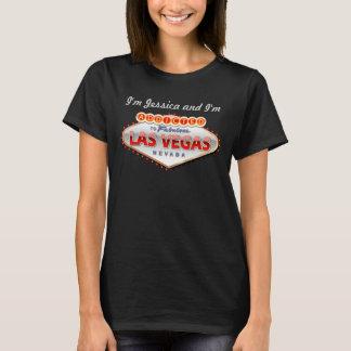 Enviciado a Las Vegas, muestra divertida de Nevada Playera
