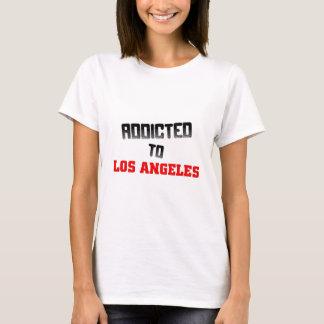 Enviciado a Los Ángeles Playera