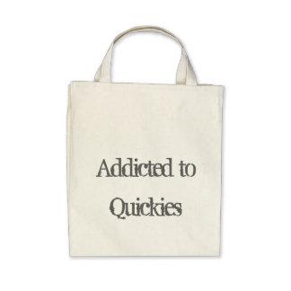 Enviciado a los Quickies Bolsa