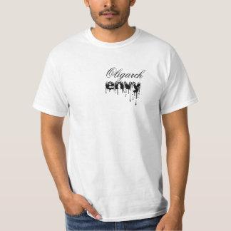 Envidia del oligarca camisas