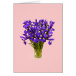 Envíe las flores tarjetas