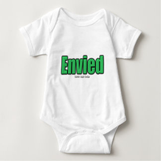 Envied Baby Bodysuit