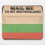 Envíeme a Bulgaria Tapetes De Raton