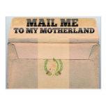 Envíeme a Guatemala Postales
